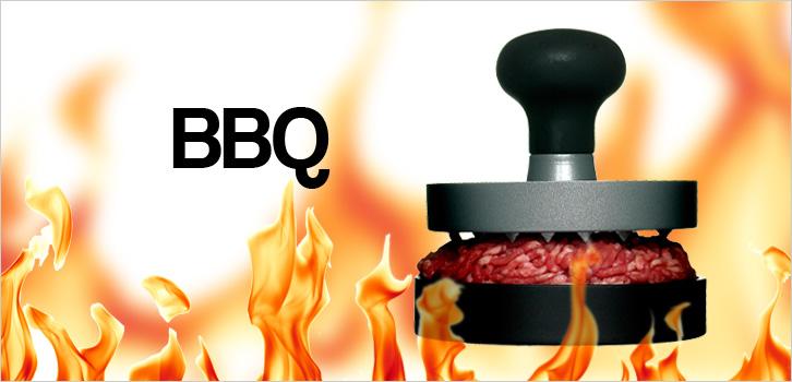 Vihdoinkin BBQ!!