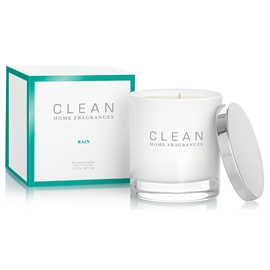 Clean Rain - Scented Candle