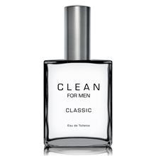 30 ml - Clean Classic for Men