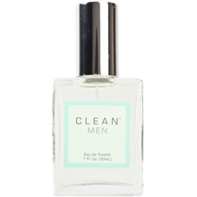 Clean Men - Eau de Toilette