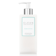 Clean Warm Cotton - Hand Soap