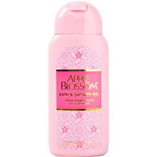 Apple Blossom Bath & Shower Gel 200 ml