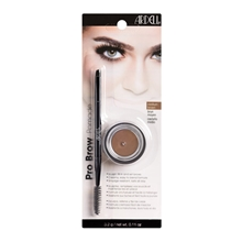 1 set - Brown - 3 in 1 Brow Pomade