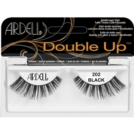 Double Up Lashes 202