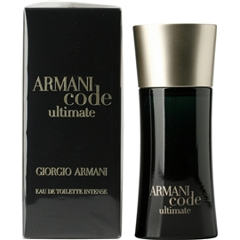 Armani Code Ultimate - Eau de toilette Spray