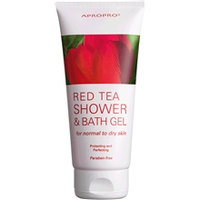 Apropro Red Tea - Shower Gel