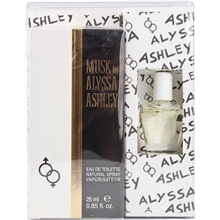 Alyssa Ashley Musk Giftset