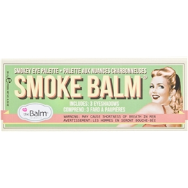 Smoke Balm No. 2 - Eyeshadow Palette