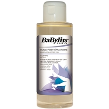 BaByliss 799009 Post Epilatory Oil - Body