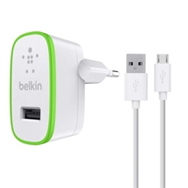 Belkin Universal Wall Charger - 2.1Amp