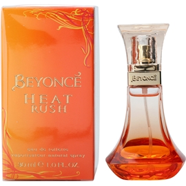 Heat Rush - Eau de toilette (Edt) Spray