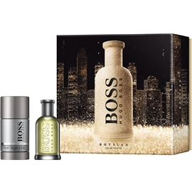 Boss Bottled - Giftset