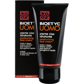 Bioetyc Uomo Moisturizing Face Cream
