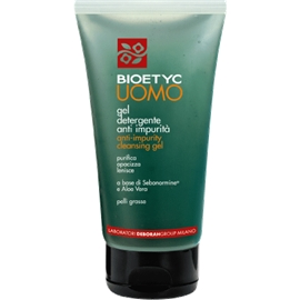 Bioetyc Uomo Anti Impurity Cleansing Gel
