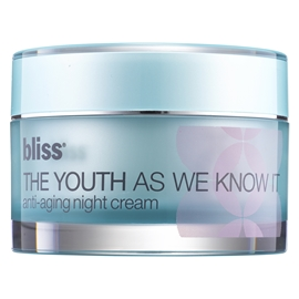 The Youth As We Know It Night Cream