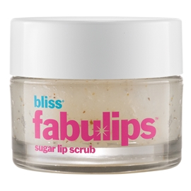 Fabulips Sugar Lip Scrub