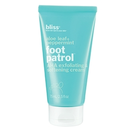 Foot Patrol - Softening Cream