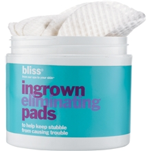 Ingrown Eliminator Pads