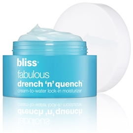 Fabulous Drench 'n' Quench Cream