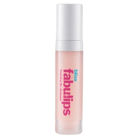 Fabulips Foaming Lip Cleanser