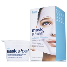 Mask A Peel - Radiance Rubberizing Mask