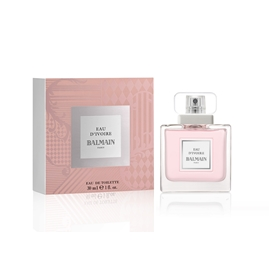Eau d'Ivoire - Eau de toilette (Edt) Spray