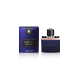 Balmain Homme - Eau de toilette (Edt) Spray