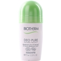 Deo Pure Natural Protect Roll on