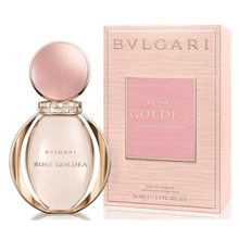 50 ml - Bvlgari Rose Goldea