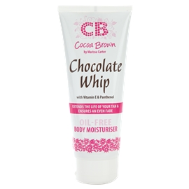 Cocoa Brown Chocolate Whip - Body Moisturiser