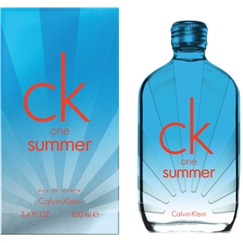 CK One Summer - Eau de toilette