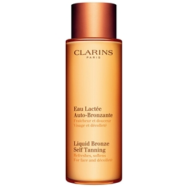 Liquid Bronze Self Tanning