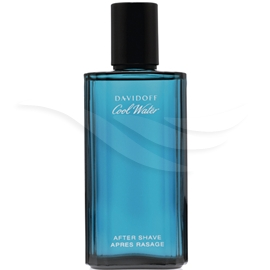 Cool Water - After Shave