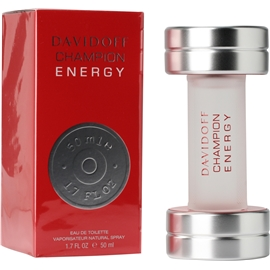 Davidoff Champion Energy - Eau De Toilette Spray