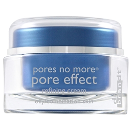 Pores No More Pore Effect