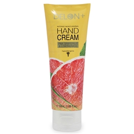 Delon Hand Cream Pink Grapefruit & Lemongrass