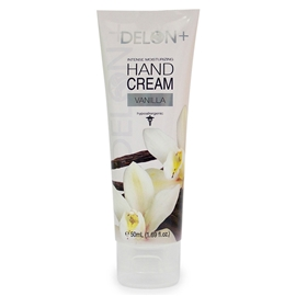 Delon Hand Cream Vanilla