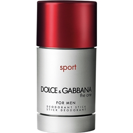 D&G The One For Men Sport - Deodorant Stick