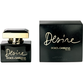 D&G The One Desire - Eau de parfum Spray