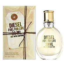 Fuel For Life For Her - Eau de parfum (Edp) Spray