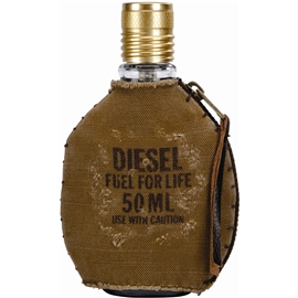 Fuel For Life For Him - Eau de toilette Spray