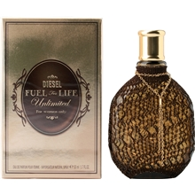 Fuel For Life Unlimited For Her -  Eau de parfum