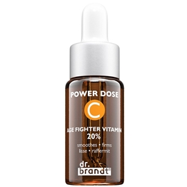 Power Dose Vitamin C - Age Fighter Vitamin