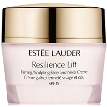 Resilience Lift Firming/Sculpting Creme SPF 15