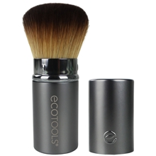 Ecotools Recycled Retractable Kabuki Brush