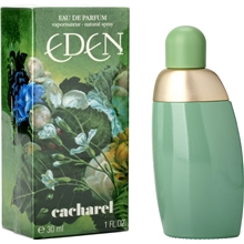Eden - Eau de parfum (Edp) Spray