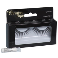 Christian - Eyelashes Adela