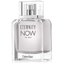 50 ml - Eternity Now For Men