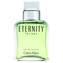 100 ml - Eternity for Men