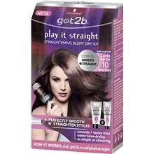 got2b-play-it-straight-blow-dry-kit-1-set